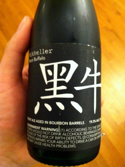 Mikkeller Black Buffalo