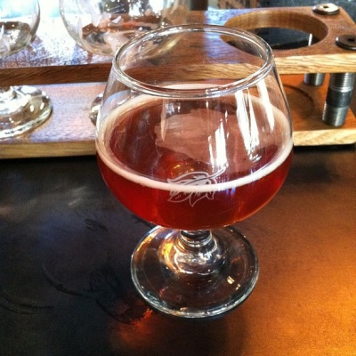 Allagash Four Belgian Ale